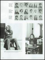 1975 Rochelle Township High School Yearbook Page 130 & 131