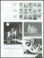 1975 Rochelle Township High School Yearbook Page 132 & 133
