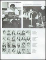 1975 Rochelle Township High School Yearbook Page 134 & 135