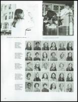 1975 Rochelle Township High School Yearbook Page 136 & 137