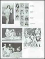 1975 Rochelle Township High School Yearbook Page 138 & 139