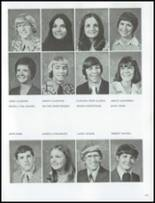 1975 Rochelle Township High School Yearbook Page 140 & 141