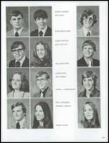 1975 Rochelle Township High School Yearbook Page 142 & 143