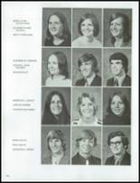 1975 Rochelle Township High School Yearbook Page 144 & 145