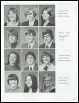 1975 Rochelle Township High School Yearbook Page 146 & 147