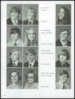 1975 Rochelle Township High School Yearbook Page 148 & 149