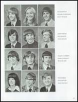 1975 Rochelle Township High School Yearbook Page 150 & 151
