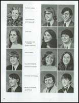 1975 Rochelle Township High School Yearbook Page 152 & 153