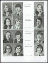 1975 Rochelle Township High School Yearbook Page 154 & 155