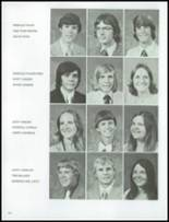 1975 Rochelle Township High School Yearbook Page 156 & 157