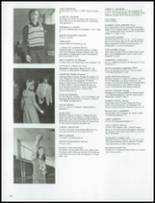 1975 Rochelle Township High School Yearbook Page 160 & 161
