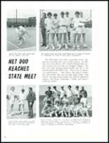 1975 Rochelle Township High School Yearbook Page 170 & 171