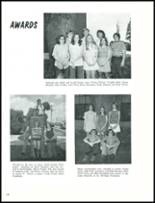 1975 Rochelle Township High School Yearbook Page 176 & 177