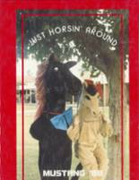1988 Yearbook North High School