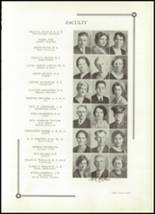 1933 Benton High School Yearbook Page 46 & 47
