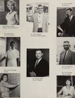1967 North Salinas High School Yearbook Page 16 & 17