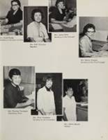 1967 North Salinas High School Yearbook Page 20 & 21