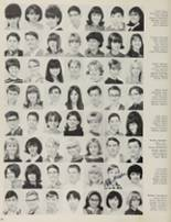 1967 North Salinas High School Yearbook Page 30 & 31
