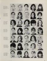1967 North Salinas High School Yearbook Page 32 & 33
