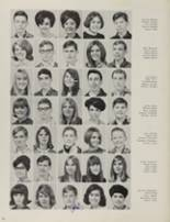 1967 North Salinas High School Yearbook Page 34 & 35