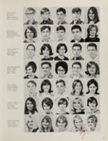 1967 North Salinas High School Yearbook Page 36 & 37
