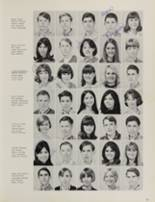 1967 North Salinas High School Yearbook Page 40 & 41