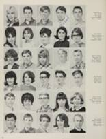 1967 North Salinas High School Yearbook Page 50 & 51