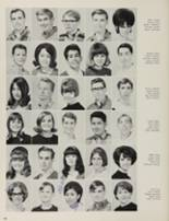1967 North Salinas High School Yearbook Page 52 & 53