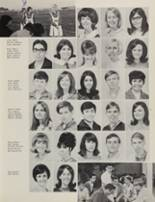 1967 North Salinas High School Yearbook Page 54 & 55