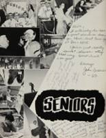 1967 North Salinas High School Yearbook Page 62 & 63