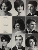 1967 North Salinas High School Yearbook Page 64 & 65