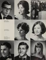 1967 North Salinas High School Yearbook Page 66 & 67