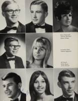 1967 North Salinas High School Yearbook Page 68 & 69
