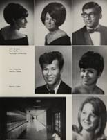 1967 North Salinas High School Yearbook Page 70 & 71