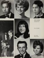 1967 North Salinas High School Yearbook Page 72 & 73