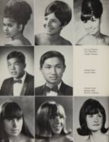 1967 North Salinas High School Yearbook Page 74 & 75