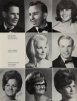 1967 North Salinas High School Yearbook Page 76 & 77
