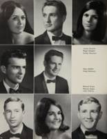 1967 North Salinas High School Yearbook Page 78 & 79