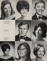 1967 North Salinas High School Yearbook Page 80 & 81