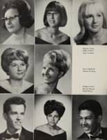 1967 North Salinas High School Yearbook Page 82 & 83