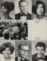 1967 North Salinas High School Yearbook Page 84 & 85