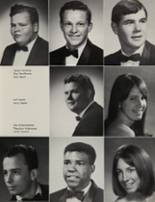 1967 North Salinas High School Yearbook Page 86 & 87