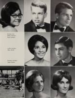 1967 North Salinas High School Yearbook Page 88 & 89