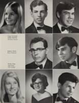 1967 North Salinas High School Yearbook Page 90 & 91