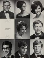 1967 North Salinas High School Yearbook Page 92 & 93