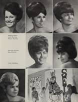1967 North Salinas High School Yearbook Page 94 & 95