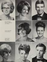 1967 North Salinas High School Yearbook Page 96 & 97