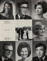 1967 North Salinas High School Yearbook Page 98 & 99
