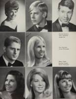 1967 North Salinas High School Yearbook Page 100 & 101