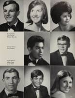 1967 North Salinas High School Yearbook Page 102 & 103
